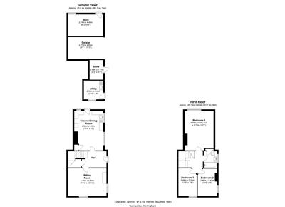 Most Secure House Plans House Design Plans